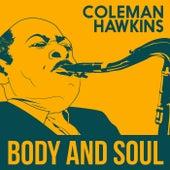 Body and Soul von Coleman Hawkins