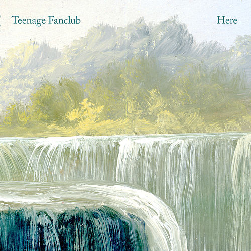 Play & Download Thin Air by Teenage Fanclub | Napster