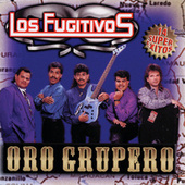 Play & Download Oro Grupero by Los Fugitivos | Napster