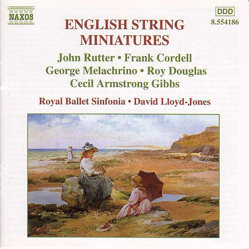 Play & Download English String Miniatures by Various Artists | Napster