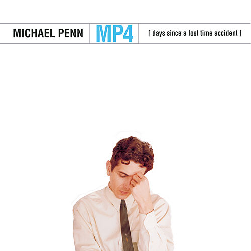 MP4: Days Since A Lost Time Accident by Michael Penn