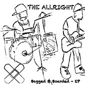 Play & Download Bagged & Boarded - EP by Allright! | Napster