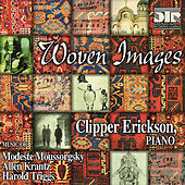 Play & Download Krantz: Without Borders - Triggs: Six Surrealist Afterludes - Moussorgsky: Pictures At an Exhibition by Clipper Erickson | Napster
