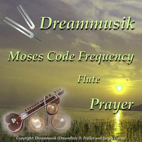 Play & Download Moses Code Frequency Flute Prayer by Dorothee Froeller | Napster
