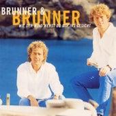 Wie der Wind wehst du mir ins Gesicht by Brunner & Brunner