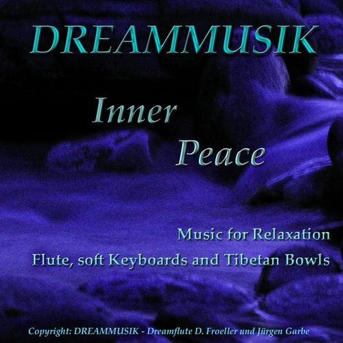 Inner Peace by Dorothee Froeller