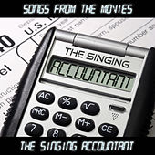 Play & Download The Singing Accountant by Keith Ferreira | Napster