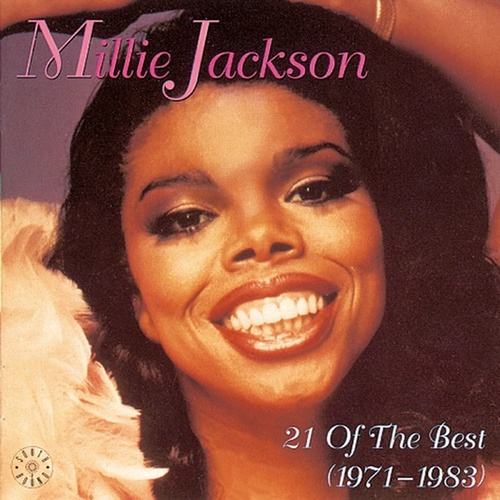 21 Of The Best 1971-83 by Millie Jackson