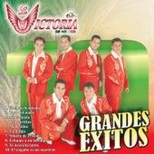 Play & Download 10 Grandes Exitos by La Victoria de Mexico | Napster