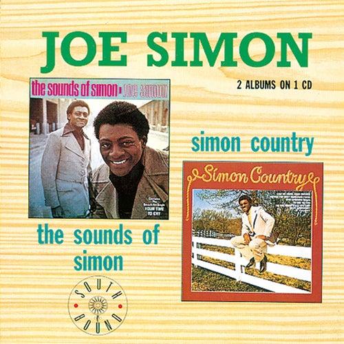 Play & Download Sounds Of Simon/Simon Country by Joe Simon | Napster