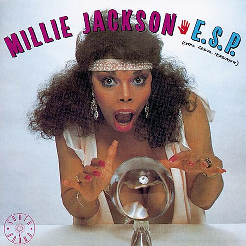 Play & Download E.S.P. by Millie Jackson | Napster