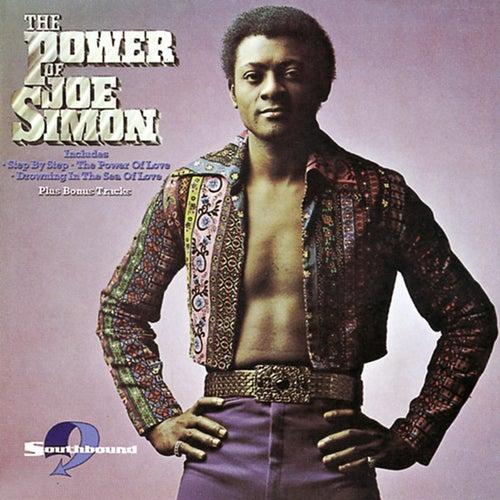 Play & Download The Power Of Joe Simon + by Joe Simon | Napster