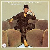 Play & Download Free And In Love by Millie Jackson | Napster