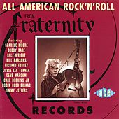 All American Rock 'n' Roll From Fraternity Records by Various Artists
