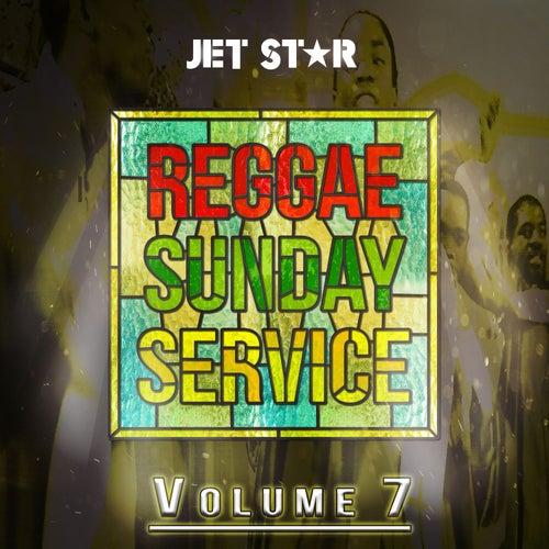 Reggae Sunday Service Volume 7 by Various Artists