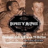 Play & Download Dupree 'N' McPhee: The 1967 Blue Horizon Session by Various Artists | Napster