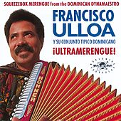 Play & Download !Ultramerengue! by Francisco Ulloa | Napster