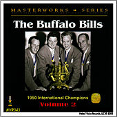 The Buffalo Bills - Masterworks Series Volume 2 by The Buffalo Bills
