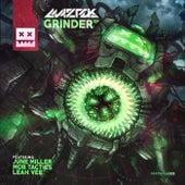 Grinder EP by Maztek