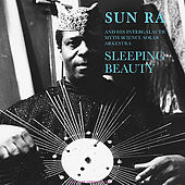 Play & Download Sleeping Beauty by Sun Ra | Napster