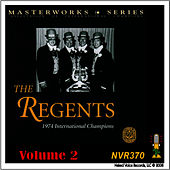 Play & Download The Regents - Masterworks Series Volume 2 by Regents | Napster