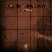 Spectra by Jamie Anderson