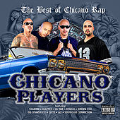 Chicano Players by Various Artists