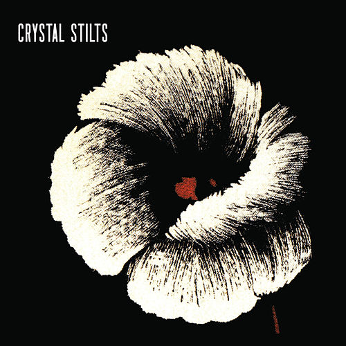 Alight of Night by Crystal Stilts