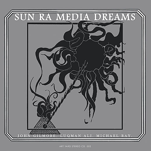 Play & Download Media Dreams by Sun Ra | Napster