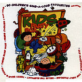 The Kids Party Box - 40 Favourite Nursery Rhymes by Crimson Ensemble