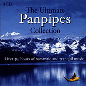 The Ultimate Pan Pipes Collection by Crimson Ensemble