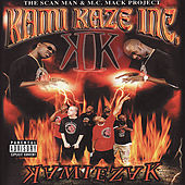 Play & Download KamiKaze by Various Artists | Napster