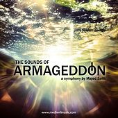 The Sounds of Armageddon by Majed Salih