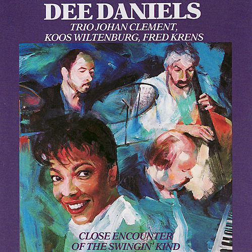 Close Encounter of the Swingin' Kind by Dee Daniels
