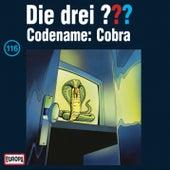 116/Codename: Cobra von Die Drei ???
