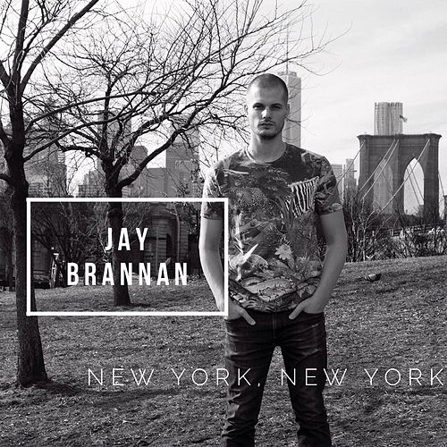 Play & Download New York, New York (Radio Edit) by Jay Brannan | Napster