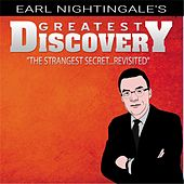 Play & Download Greatest Discovery by Earl Nightingale | Napster