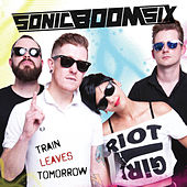Play & Download Train Leaves Tomorrow by Sonic Boom Six | Napster