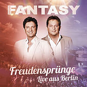 Play & Download Freudensprünge (Live aus Berlin) by Fantasy | Napster