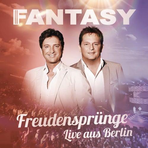 Freudensprünge (Live aus Berlin) von Fantasy