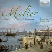 Play & Download Molter: Orchestral Music & Cantatas by Various Artists | Napster