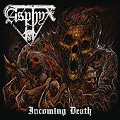 Incoming Death by Asphyx