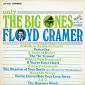 Only the Big Ones by Floyd Cramer