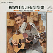 Play & Download Folk-Country by Waylon Jennings | Napster