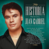 Play & Download Mi Historia Musical - Juan Gabriel by Various Artists | Napster