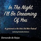 Play & Download In the Night I'll Be Dreaming of You (feat. Gabrielle Sterbenz) by Fernando Rojas | Napster