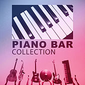 Piano Bar Collection - Jazz Piano Bar & Restaurant, Piano Background Music, Night Piano Music by Relaxing Instrumental Jazz Ensemble