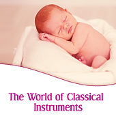 The World of Classical Instruments – Classical Sounds for Children, Educate Songs, Brilliant Little Baby, Mozart, Bach, Chopin by Soulive