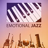 Play & Download Emotional Jazz - Jazz Cafe Bar, Jazz Piano Shades, Saturday Night Jazz by Soft Jazz | Napster