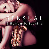 Sensual & Romantic Evening - Midnight Lounge Cafe, Piano Bar & Cafe Music by Restaurant Music Songs